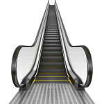 Single Escalator